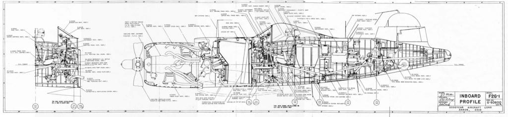 [Special Hobby] Goodyear F2G1 Super Corsair - Terminé 1163