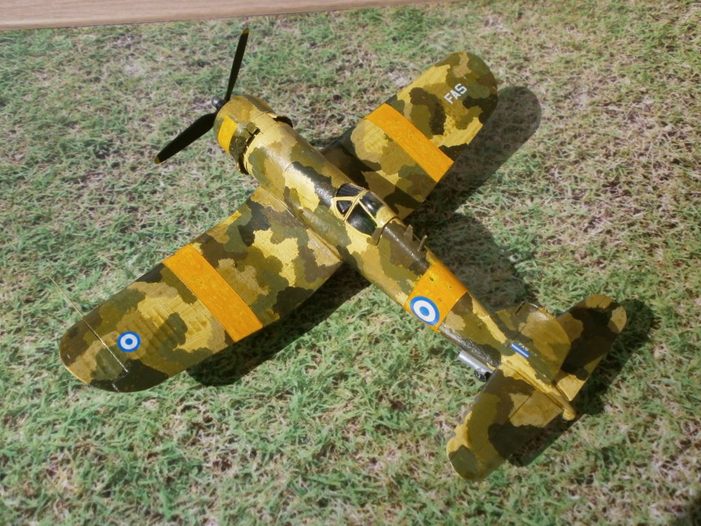 [Revell] Goodyear FG1-D Corsair - Terminé 1266