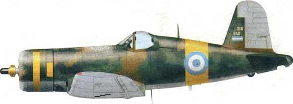 [Revell] Goodyear FG1-D Corsair - Terminé 169_310