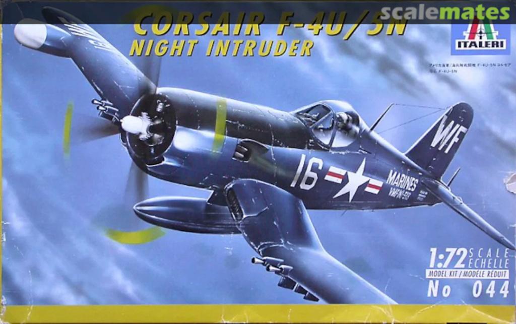 [Italeri] Vought F4U-5NL Corsair - Terminé 1_webp12