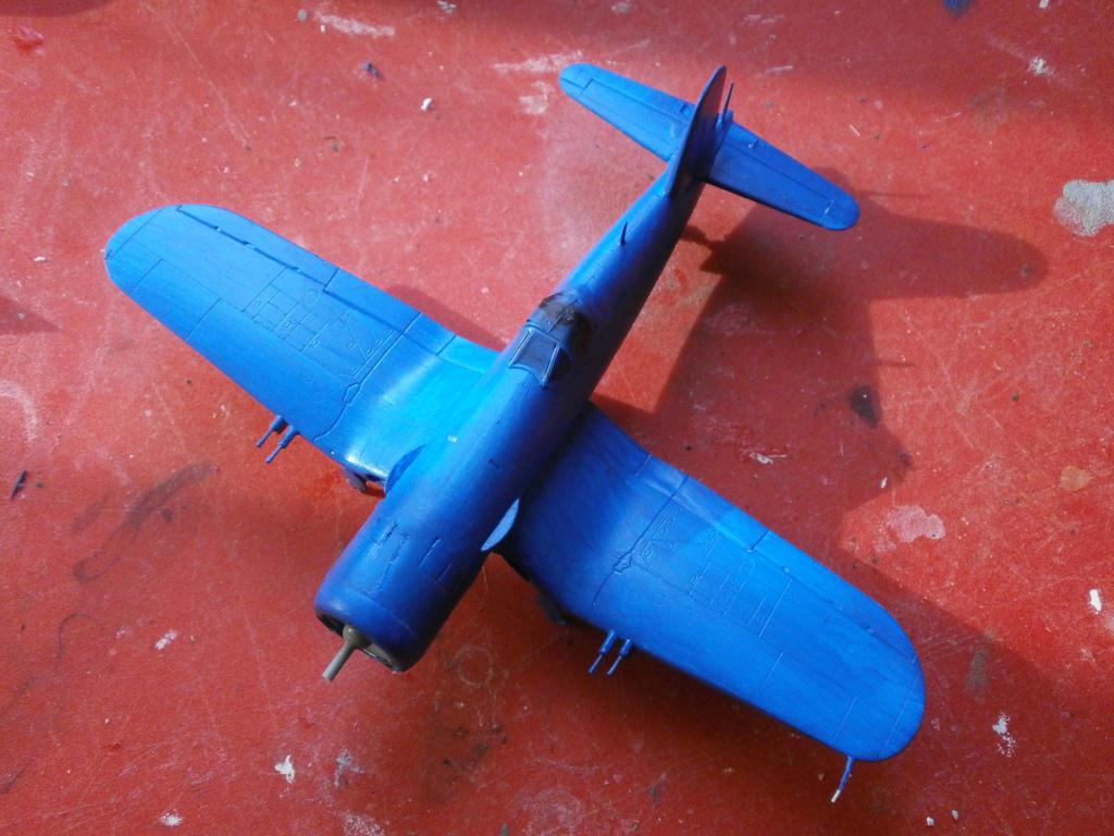 [Italeri] Vought F4U-5NL Corsair - Terminé 2240