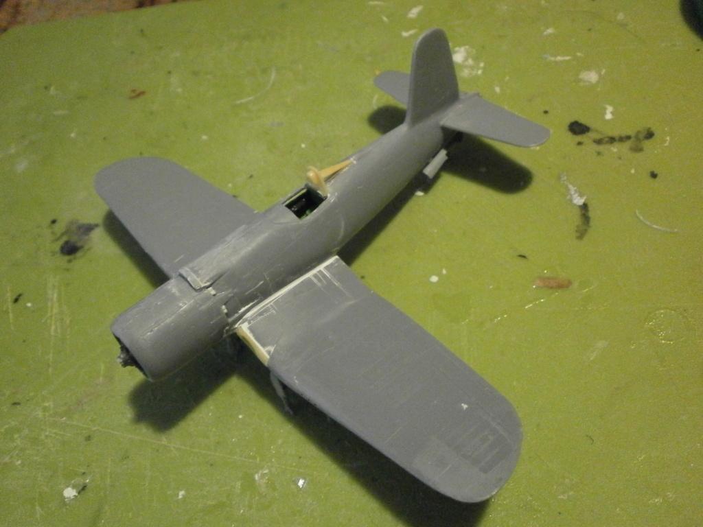 [Special Hobby] Goodyear F2G1 Super Corsair - Terminé 2335