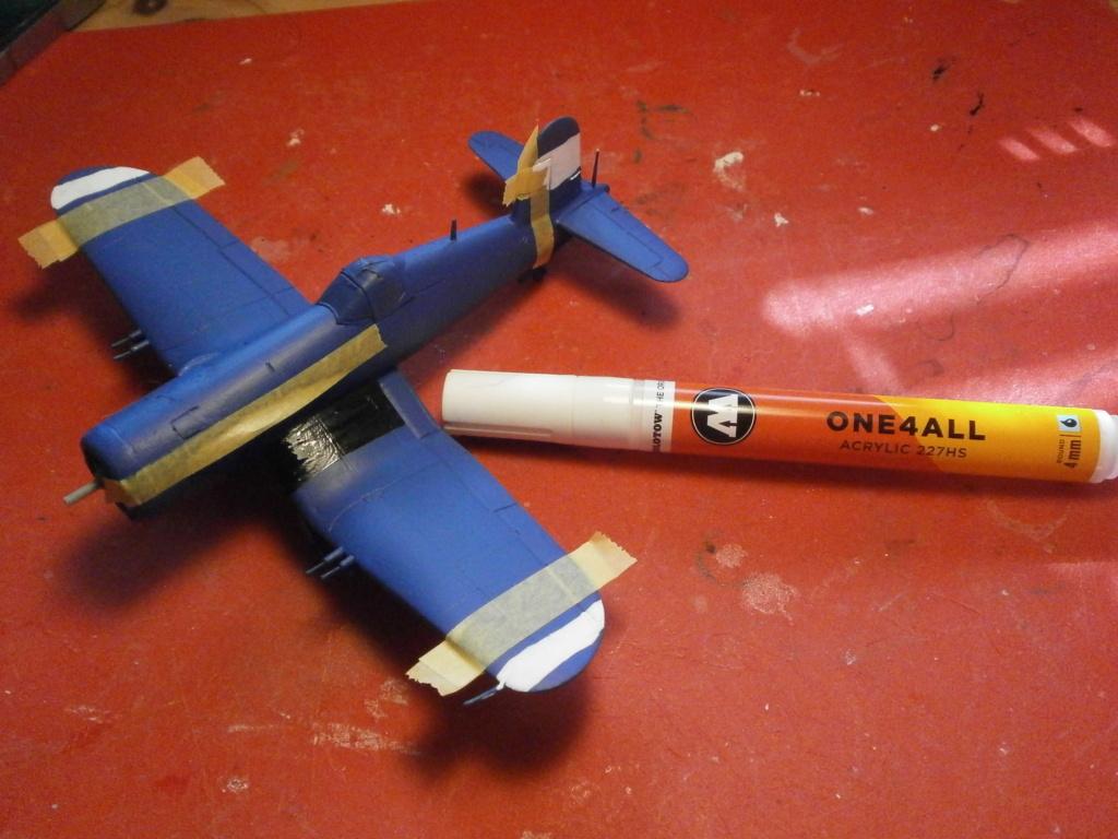 [Italeri] Vought F4U-5NL Corsair - Terminé 2439