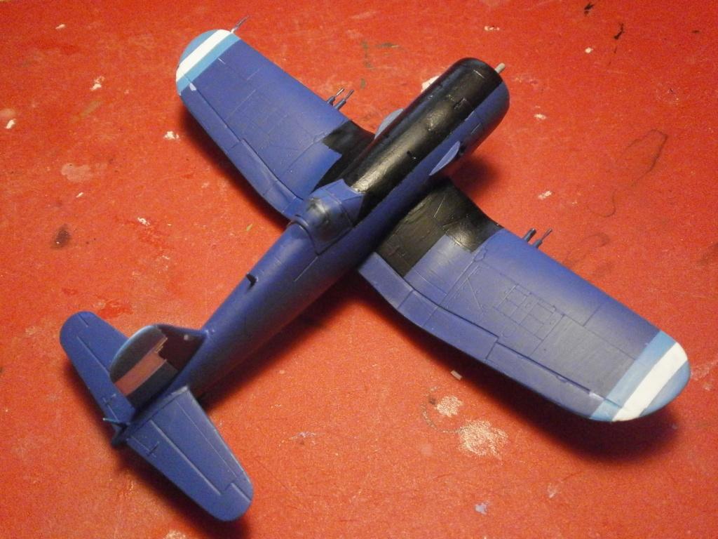 [Italeri] Vought F4U-5NL Corsair - Terminé 2534