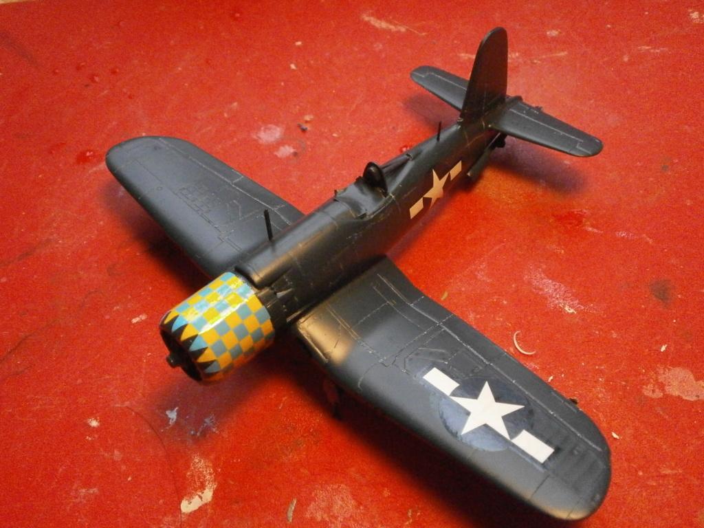 [Special Hobby] Goodyear F2G1 Super Corsair - Terminé 2634