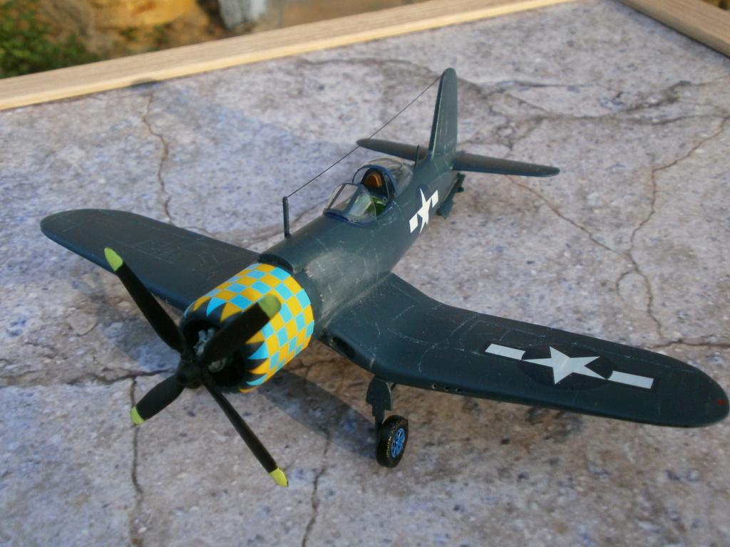 [Special Hobby] Goodyear F2G1 Super Corsair - Terminé 2822