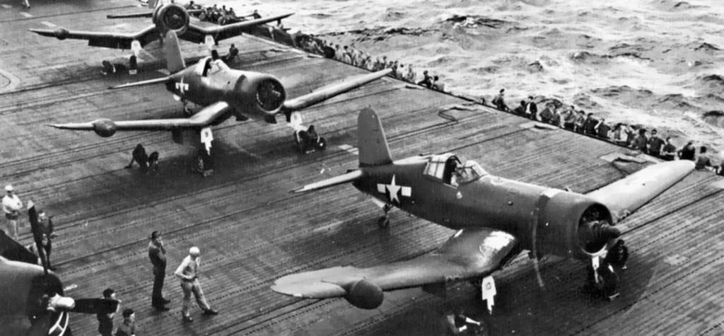[Tamiya + Aires + Scratch] Vought F4U-2 Corsair - Terminé 285