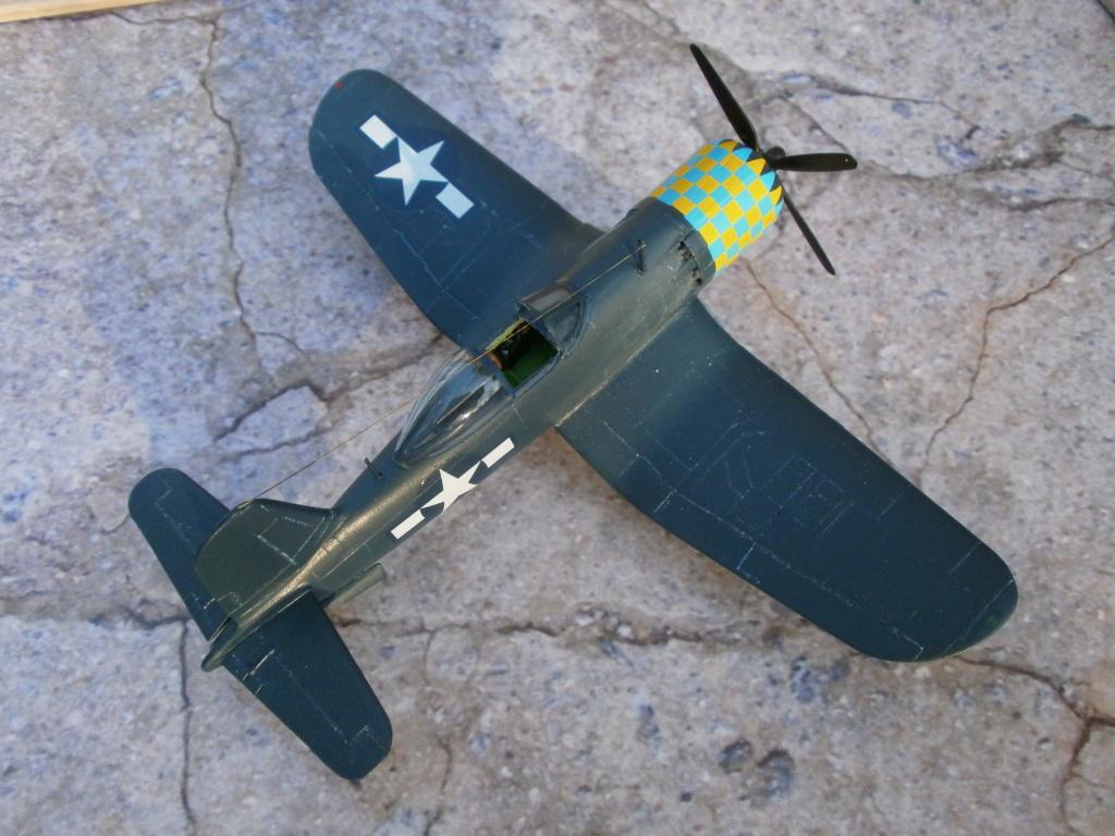 [Special Hobby] Goodyear F2G1 Super Corsair - Terminé 3122