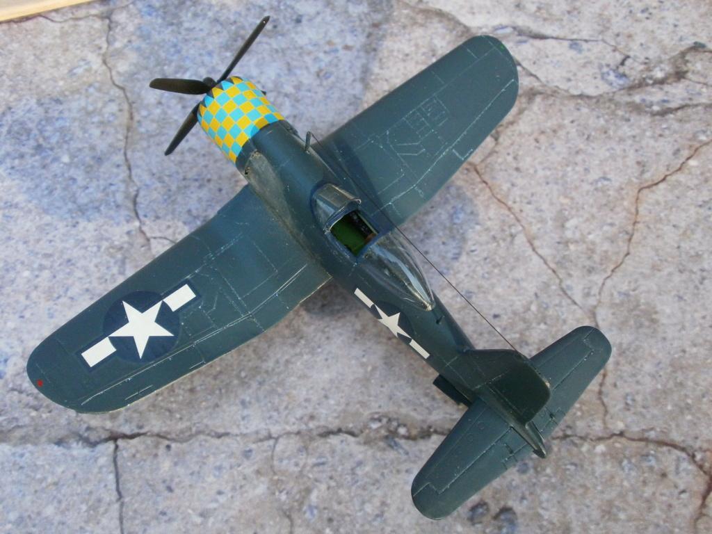 [Special Hobby] Goodyear F2G1 Super Corsair - Terminé 3229