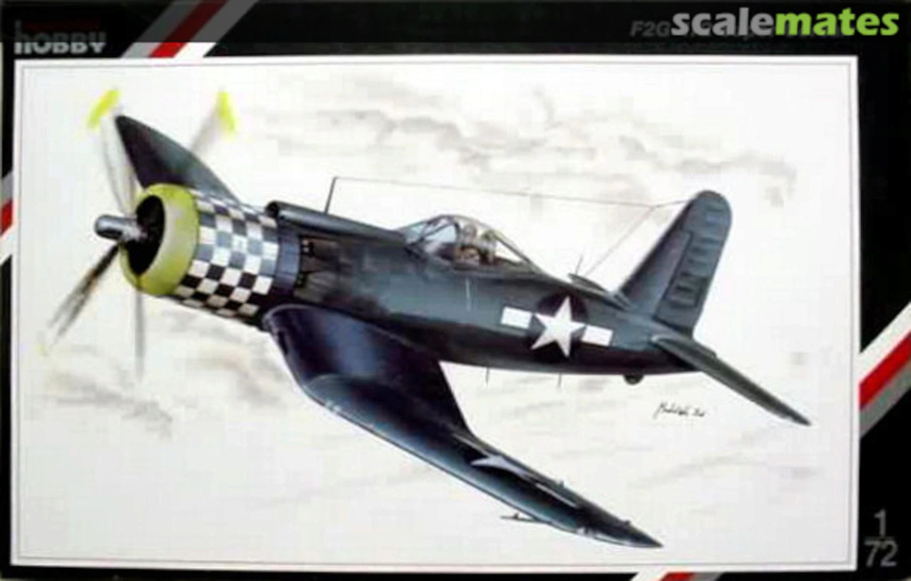 [Special Hobby & Tamiya] Goodyear F4U 1WM Corsair - Terminé 3_webp10