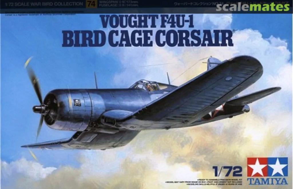 [Special Hobby & Tamiya] Goodyear F4U 1WM Corsair - Terminé 4_webp10