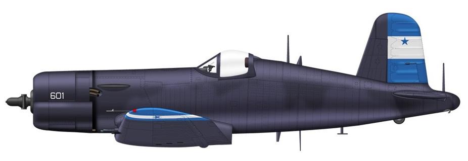 [Italeri] Vought F4U-5NL Corsair - Terminé 667