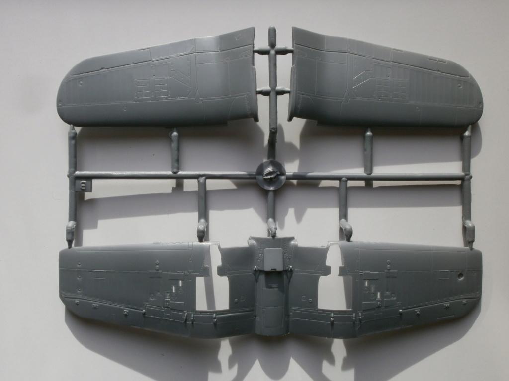 [Special Hobby] Goodyear F2G1 Super Corsair - Terminé 773
