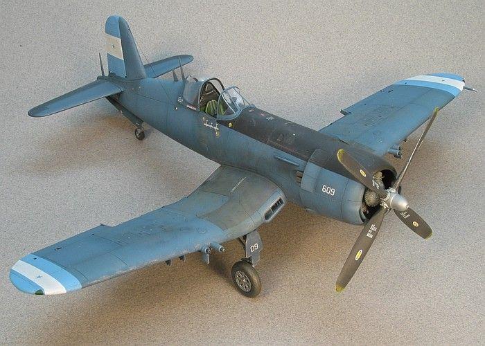 [Italeri] Vought F4U-5NL Corsair - Terminé F4u-5_10