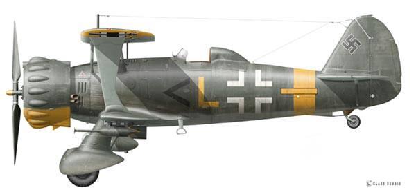 HENSCHEL Hs-123 A-1 de MODELIK au 1/33 Hensch10