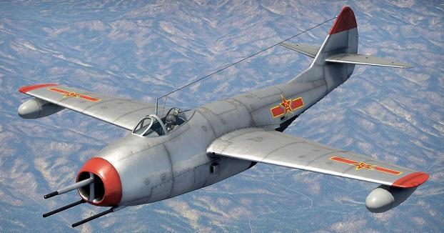[ Italeri ? ] Phantom II F4-E/F ... sauvetage ? Mig-9_10