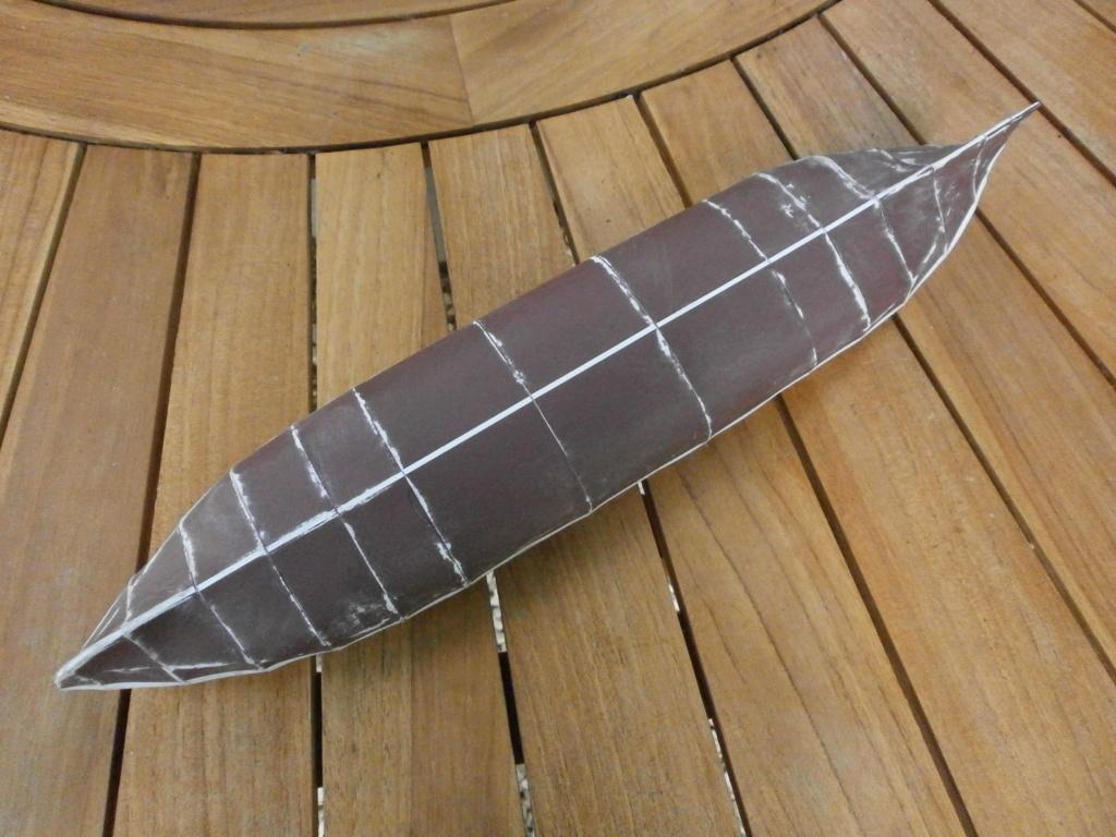 CSS VIRGINIA 1/200 de MODELARSTWO KARTONOWE P6070010