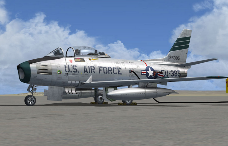 [Revell] F-86D 1/48 Screen17