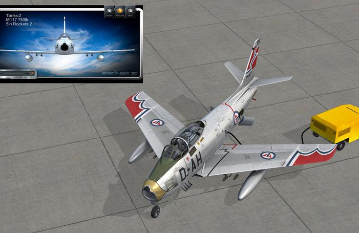 [Revell] F-86D 1/48 Screen18