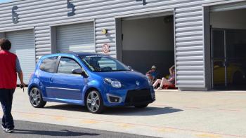 RS ou Gordini Trs18