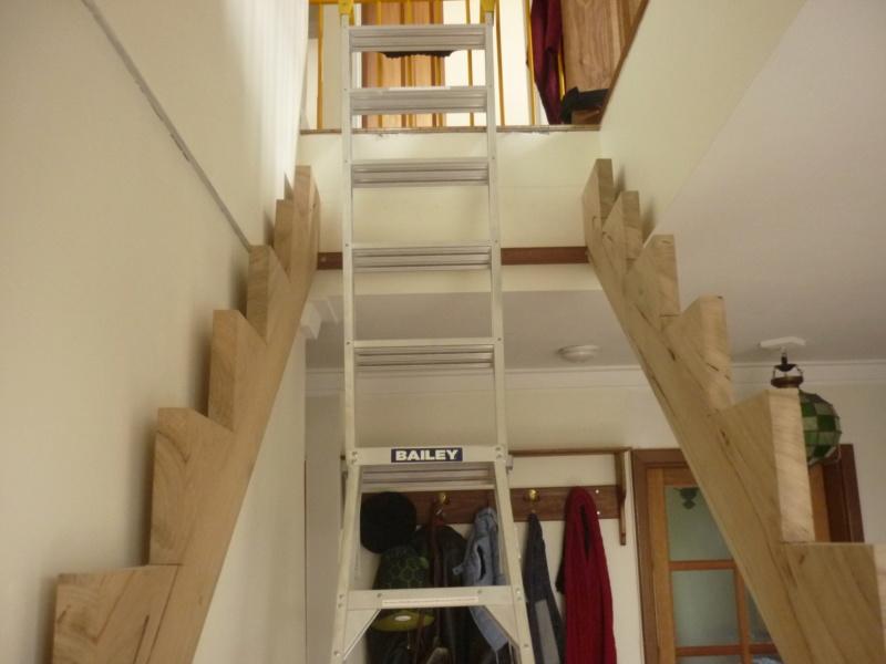 Escalier pour monter en bas - Page 2 P1080243