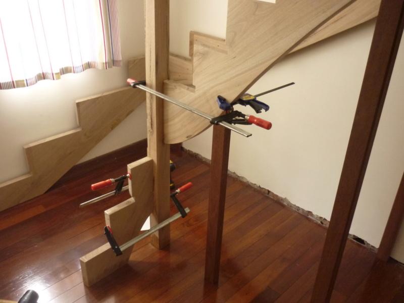 Escalier pour monter en bas - Page 2 P1080313