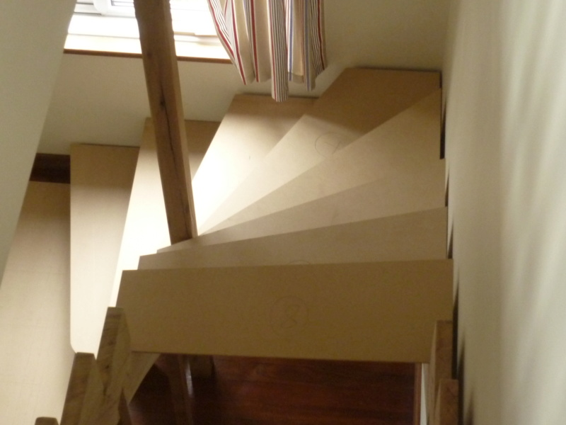 Escalier pour monter en bas - Page 2 P1080316