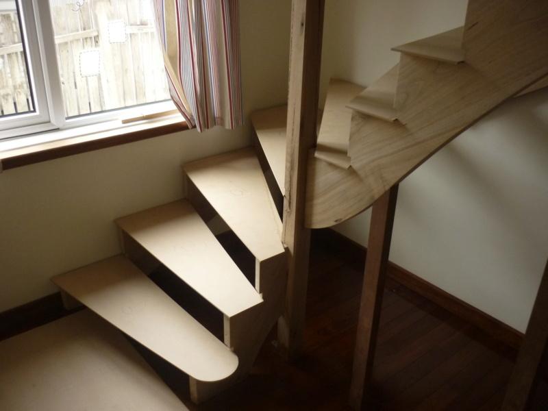 Escalier pour monter en bas - Page 2 P1080317