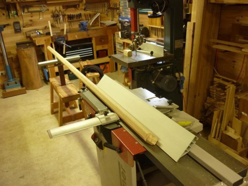 Escalier pour monter en bas - Page 3 P1080451