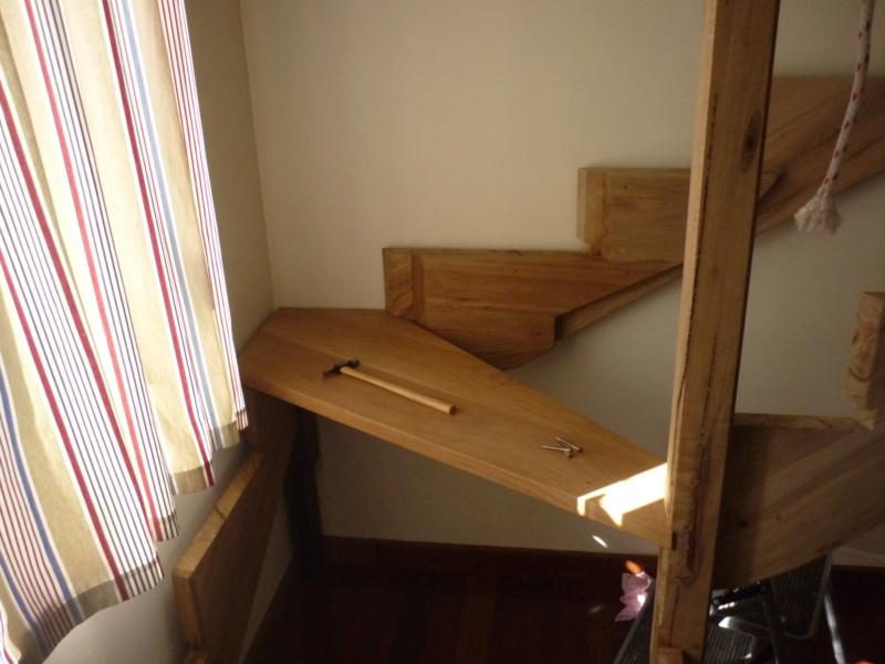 Escalier pour monter en bas - Page 3 P1080458