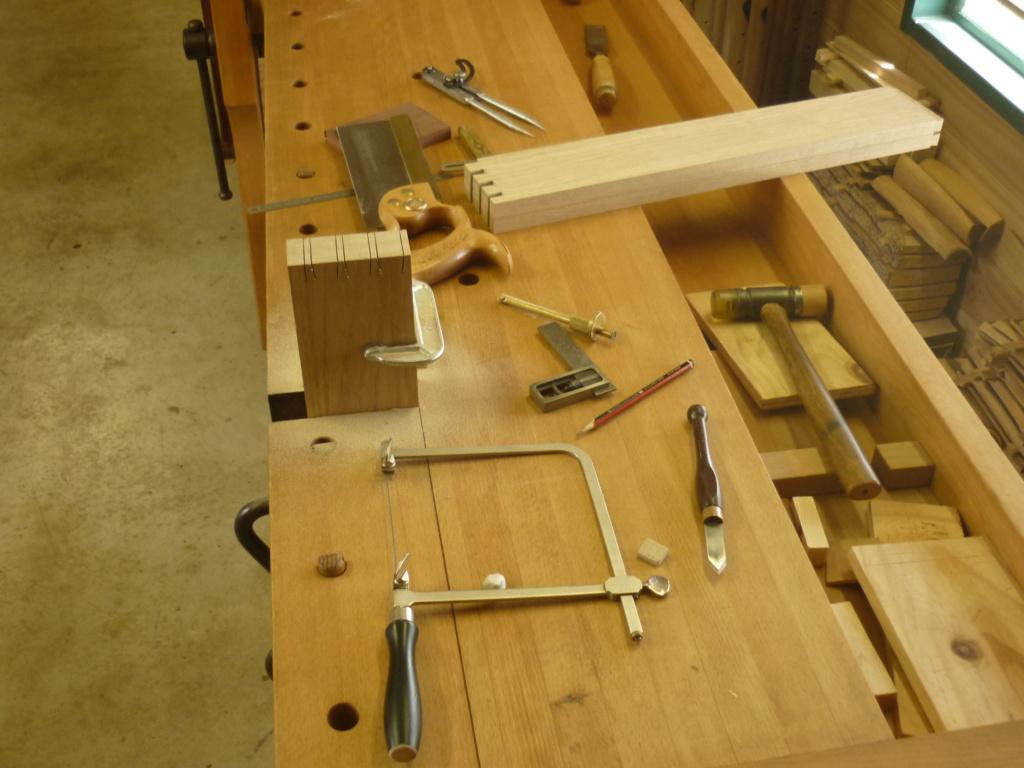 Un bureau de bric et de broc. - Page 2 P1090524