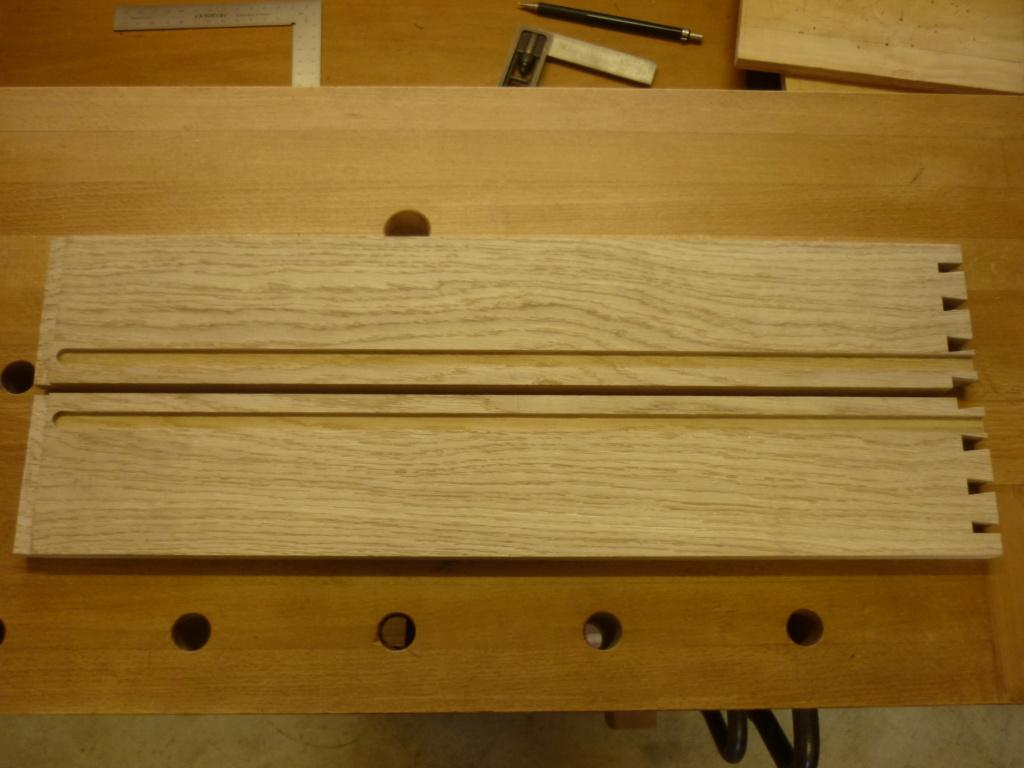 Un bureau de bric et de broc. - Page 2 P1090527