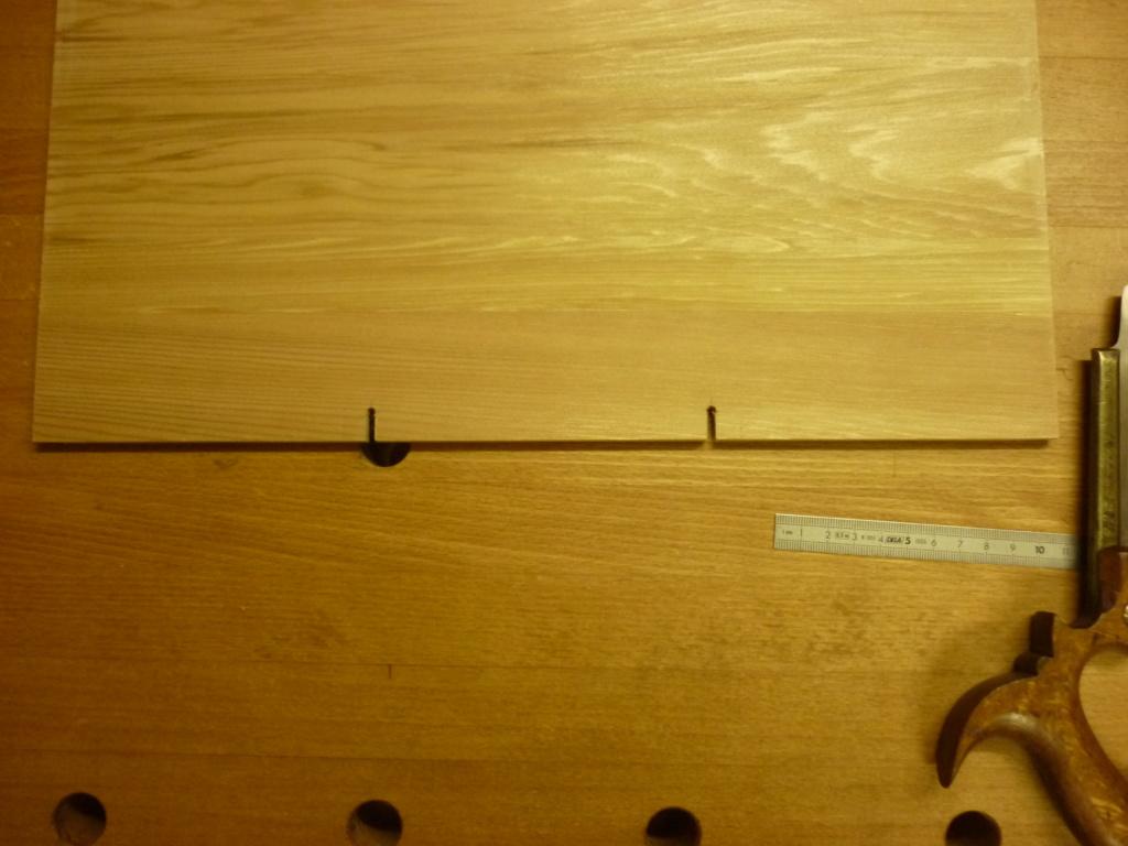 Un bureau de bric et de broc. - Page 2 P1090547