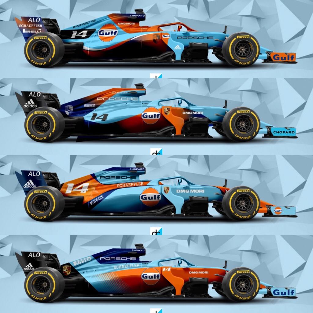 NSR Formula 1 Dvdqj910