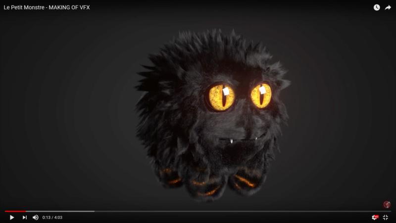 [Court-métrage] Le petit Monstre d'Anais Vachez - Page 2 Petit_10