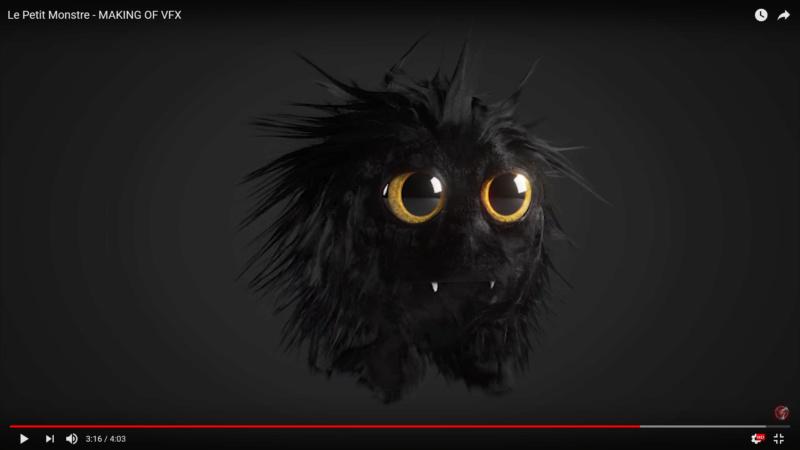 [Court-métrage] Le petit Monstre d'Anais Vachez - Page 2 Petit_11