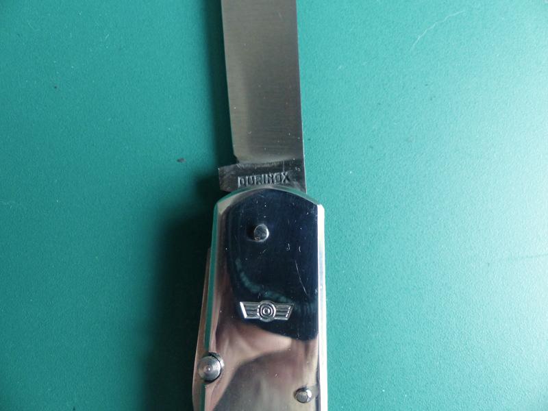 Couteau pliant multifonctions armée de l'air P1010714