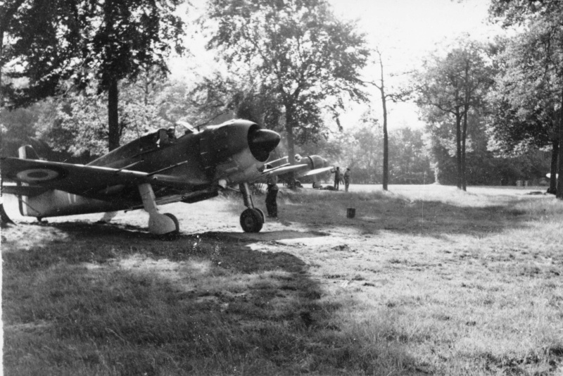 La Royal Air Force en France Mai-Juin 1940 1940-b10