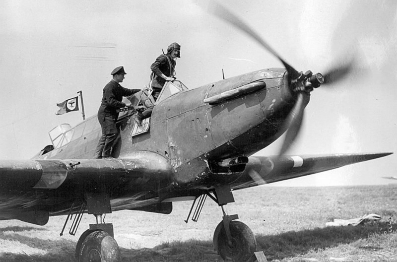 La Royal Air Force en France Mai-Juin 1940 5f9f7b10