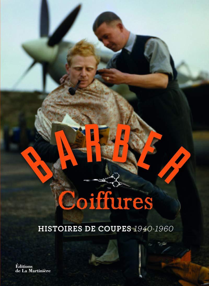 RAF & USAAF Haircuts 61pcz610