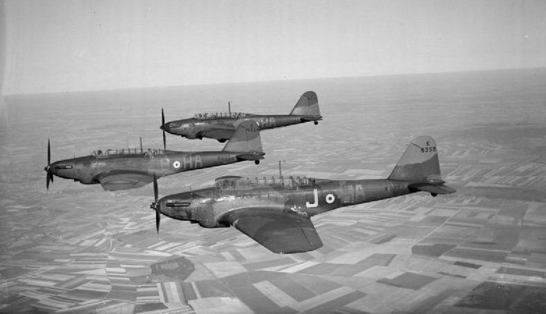La Royal Air Force en France Mai-Juin 1940 790px-10