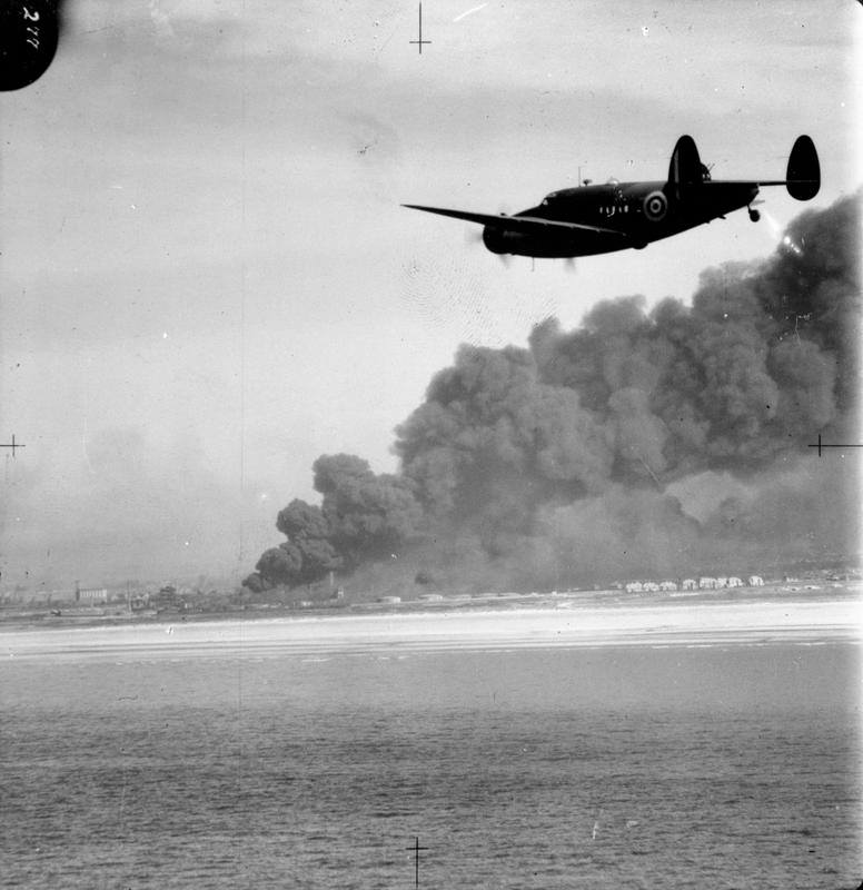 La Royal Air Force en France Mai-Juin 1940 A_lock10