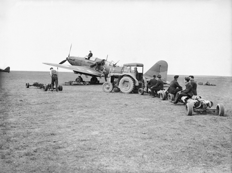 La Royal Air Force en France Mai-Juin 1940 Fairey10