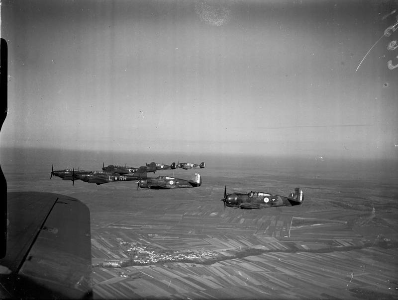 La Royal Air Force en France Mai-Juin 1940 Fairey14