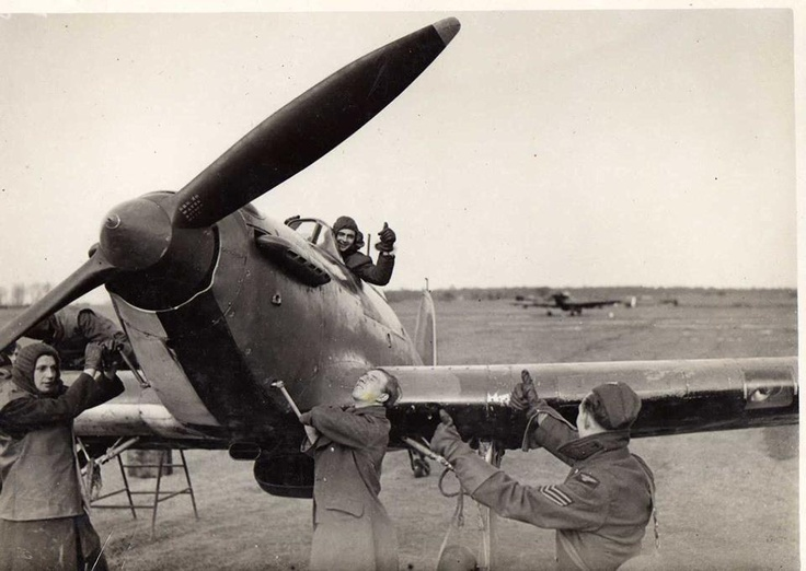 La Royal Air Force en France Mai-Juin 1940 Peter_10