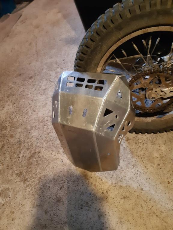 [VDS] Sabot alu ACD Racing pour Yamaha T7 Ténéré 20210411