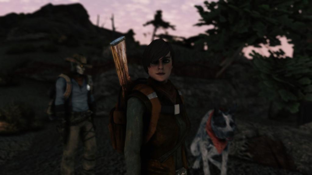 Fallout Screenshots XIII - Page 34 20190310
