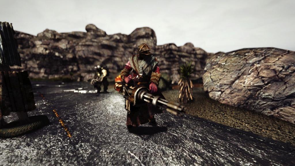 Fallout Screenshots XIII - Page 40 20190515