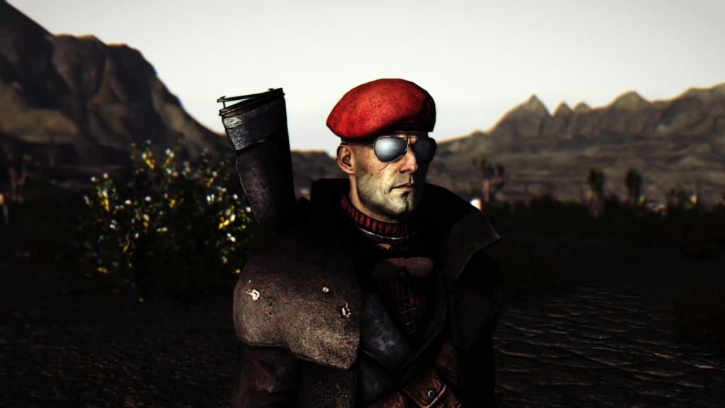 Fallout Screenshots XIII - Page 40 20190517
