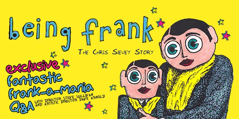 Being Frank: The Chris Sievey Story 13ef2010